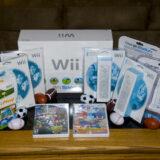 Wii Got Hurt