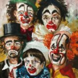 Send In the Clowns  – Diet Day 63