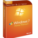 Upgrading to Windows 7